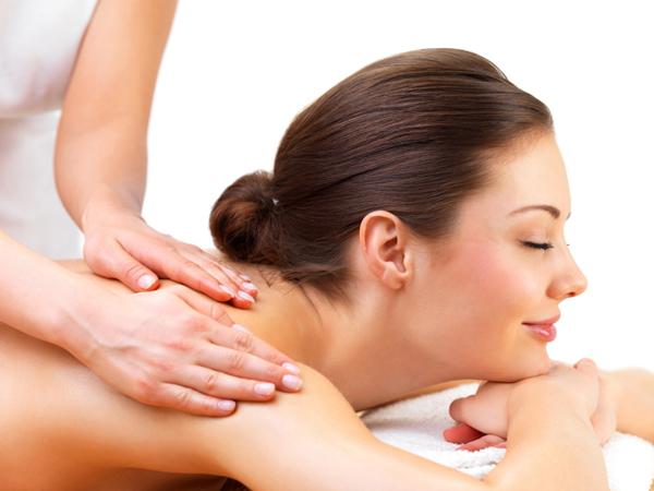 masaža po porodu